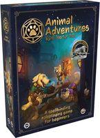 Animal Adventures Starter Set