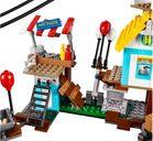 LEGO® Angry Birds Pig City Teardown gameplay