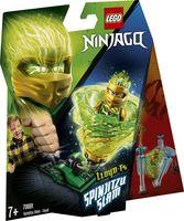 LEGO® Ninjago Spinjitzu Slam Lloyd