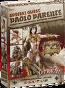 Zombicide: Black Plague Special Guest Box - Paolo Parente