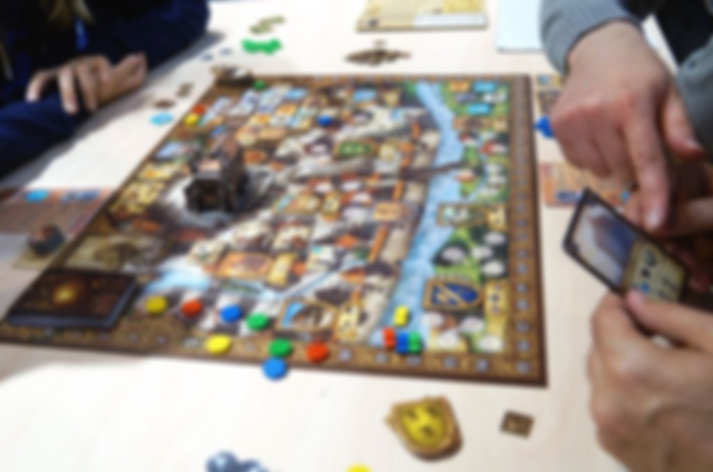 Ulm gameplay