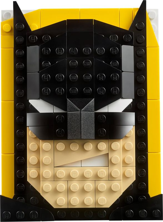 Batman™ components