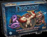 Descent: Die Reise ins Dunkel (Zweite Edition) - Hüter des Geheimnisses