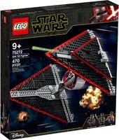 LEGO® Star Wars Sith TIE Fighter™