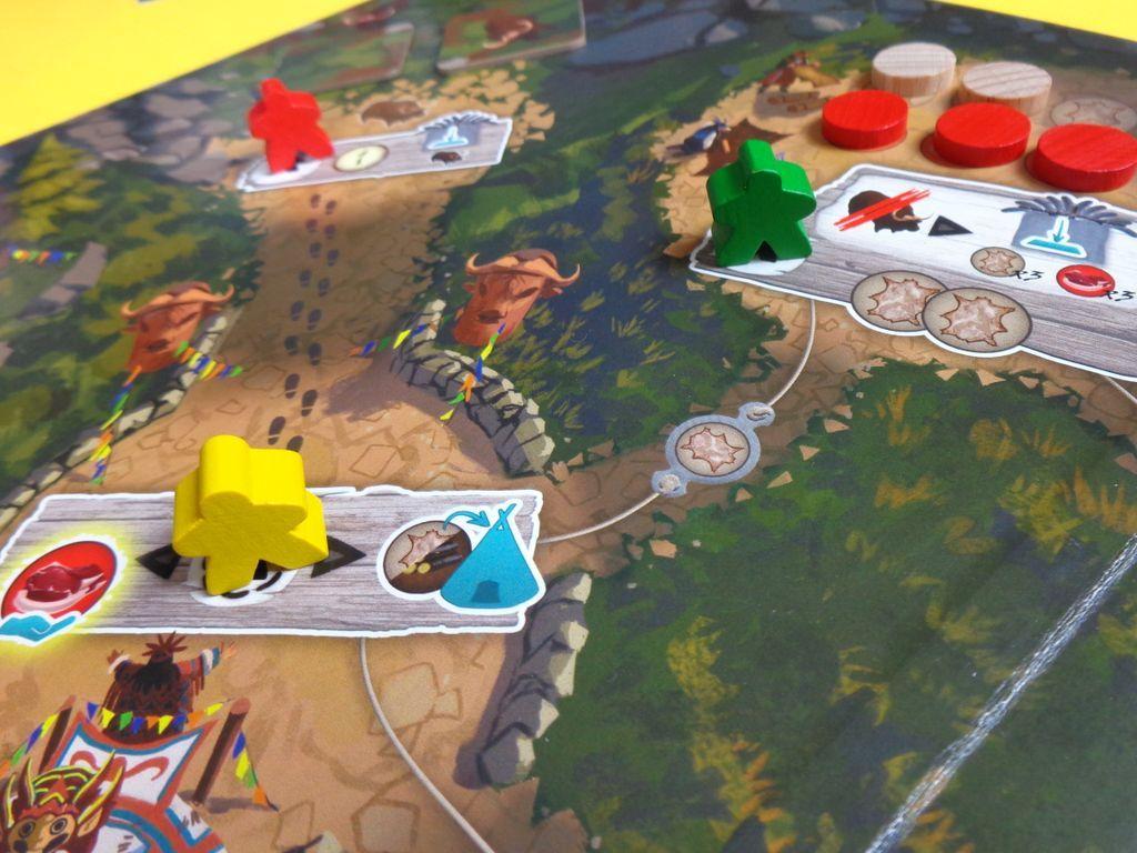 Nētā-Tanka gameplay
