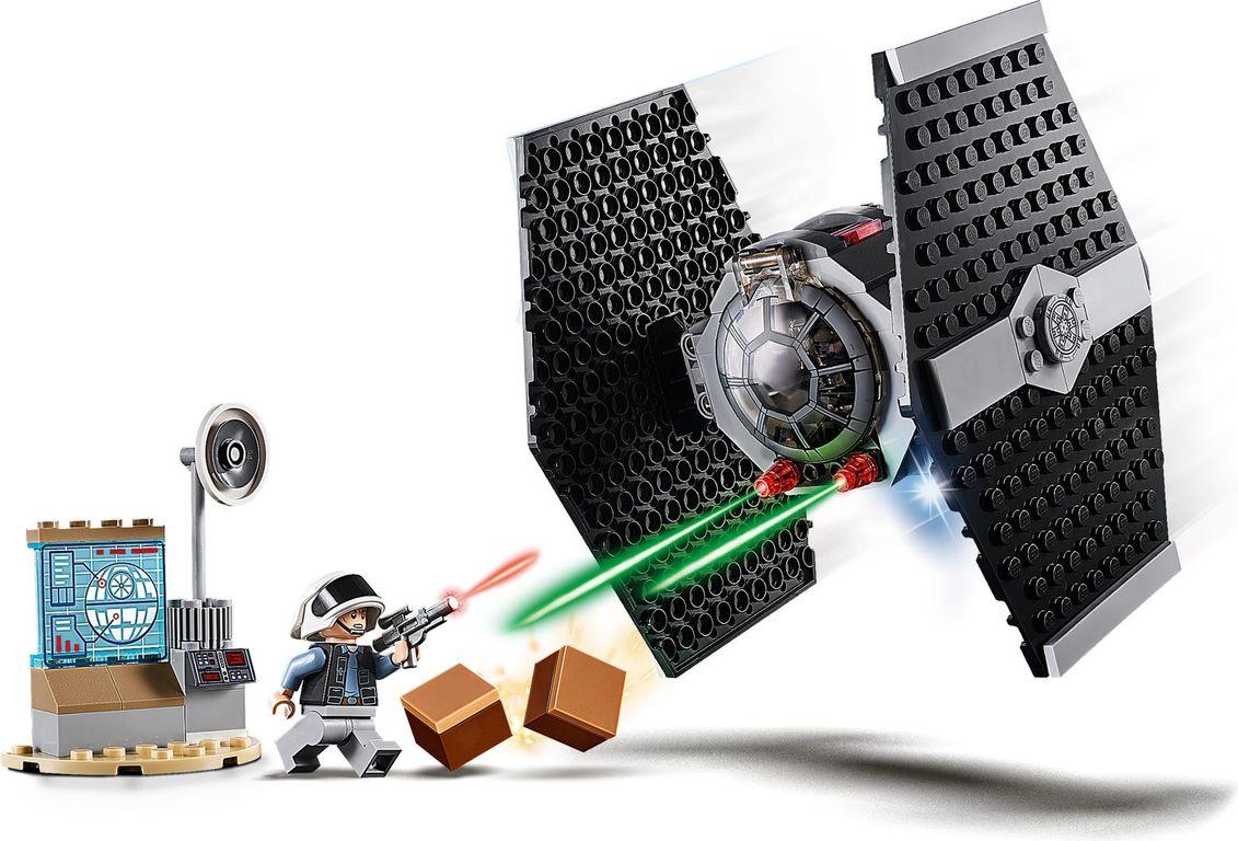 LEGO® Star Wars TIE Fighter™ Attack gameplay