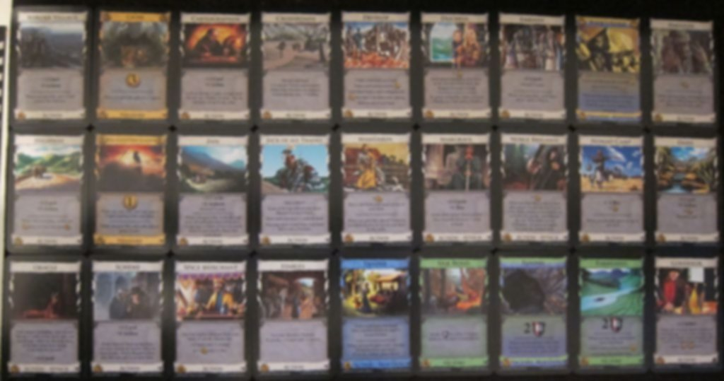 Dominion: Hinterlands cards