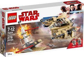 LEGO® Star Wars Sandspeeder