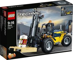 LEGO® Technic Heavy Duty Forklift