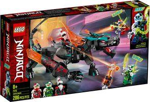 LEGO® Ninjago Empire Dragon