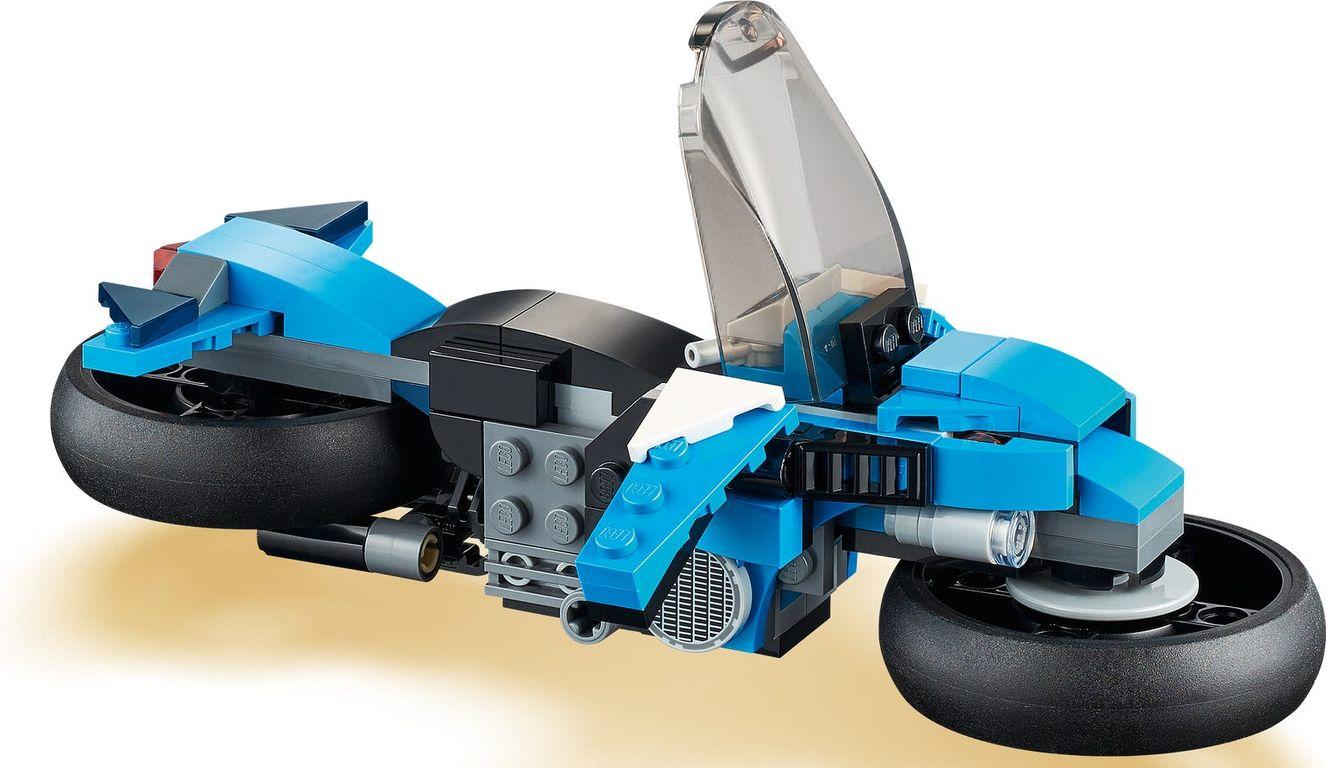 LEGO® Creator Superbike alternative