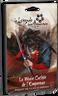 La Légende des Cinq Anneaux LCG: La Main Cachée de l'Empereur – Paquet de Clan Scorpion