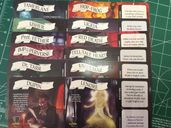 Specters of Nevermore cards