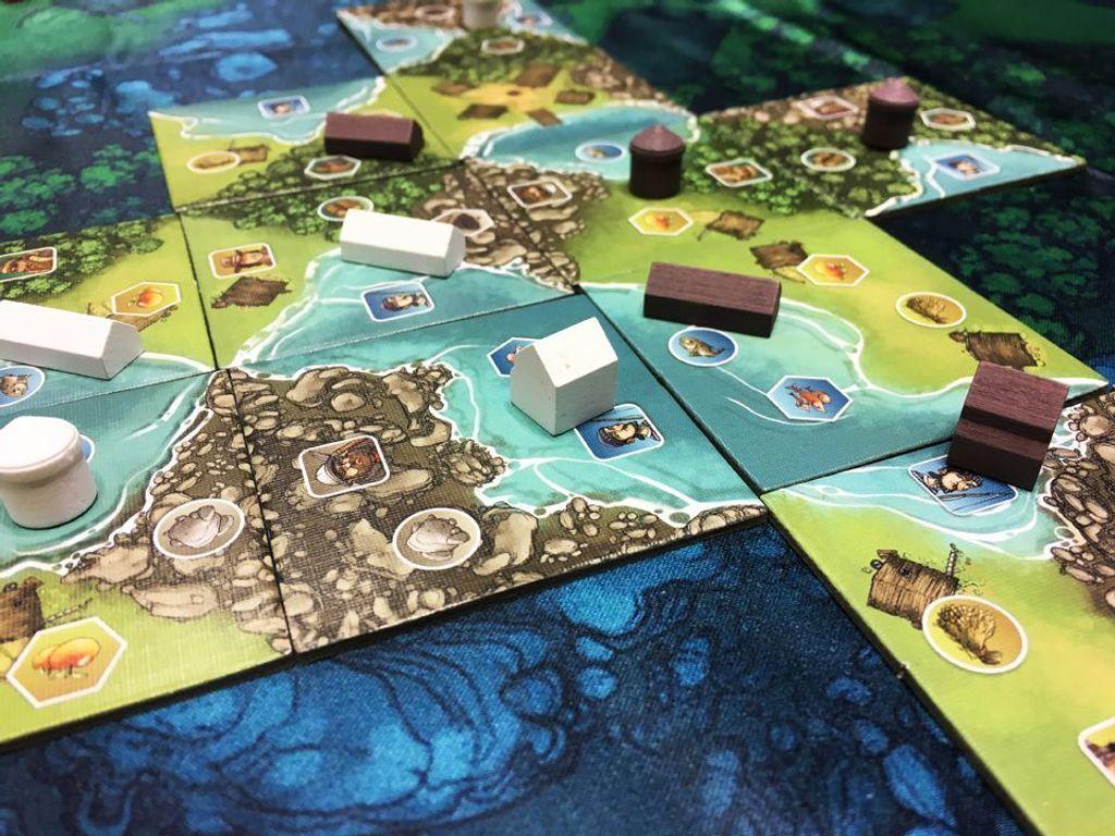 Okanagan: Valley of the Lakes gameplay