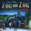 Zug um Zug: Märklin