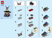 Robot Builds (polybag) manual