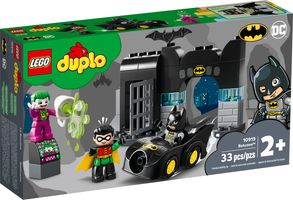 LEGO® DUPLO® Batcave™