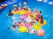 MegaCity: Oceania gameplay