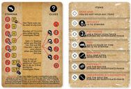 Pulp Detective cards