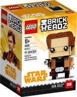 LEGO® BrickHeadz™ Han Solo™