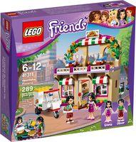 LEGO® Friends Heartlake Pizzeria