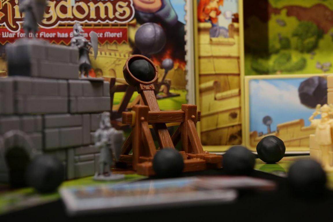Catapult Kingdoms components