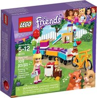 LEGO® Friends Party Train