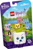 LEGO® Friends Emma's Dalmatian Cube