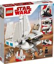LEGO® Star Wars Imperial Landing Craft back of the box