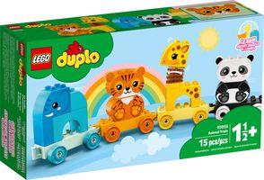 LEGO® DUPLO® Animal Train