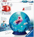 Enchanting Mermaids puzzleball