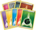 Pokémon Elite Trainer box XY11 Steam Siege cards