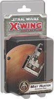 Star Wars: X-Wing Miniatures Game - Mist Hunter