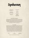 Symbaroum Core Rulebook book
