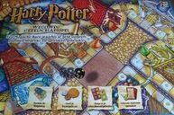 Harry Potter: Wegisweg Gezelschapsspel
