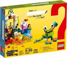 LEGO® Classic World Fun