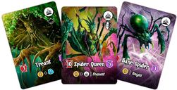 Valeria: Card Kingdoms cards