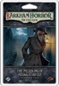 Barkham Horror: The Card Game - The Meddling of Meowlathotep: Scenario Pack