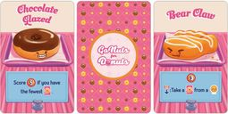 Go Nuts for Donuts cards