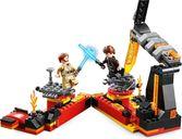 LEGO® Star Wars Duel on Mustafar™ gameplay