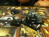Mansions of Madness: 'Til Death Do Us Part gameplay