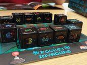 Pocket Invaders components