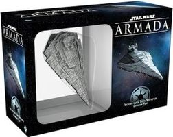 Star Wars: Armada - Victory-class Star Destroyer Expansion Pack