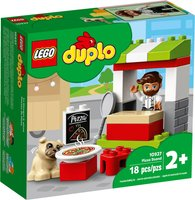 LEGO® DUPLO® Pizza Stand