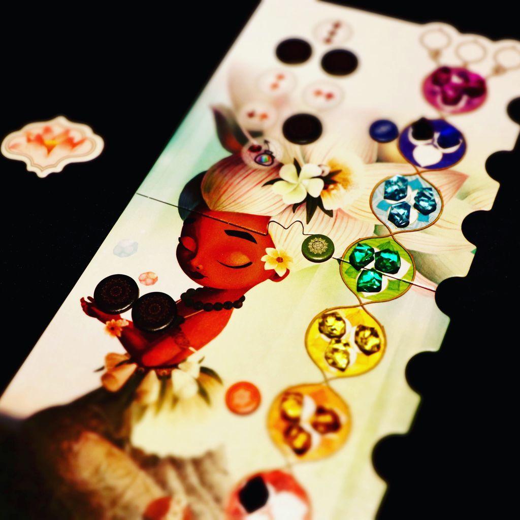 Chakra gameplay