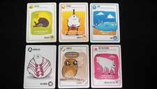 Exploding Kittens: NSFW Edition cards