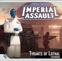 Star Wars: Assaut sur l'Empire – Tyrans de Lothal