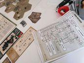 Frontier Wars components