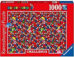 Super Mario Challenge