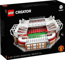 LEGO® Creator Expert Old Trafford - Manchester United